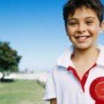 Как вырастить ребенка победителем