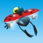 Интересные стихи про насекомых