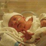 Кормление и уход за недоношенным ребенком, общие сведения