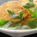 Котлеты из риса