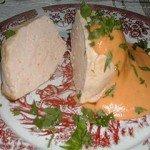 Суфле из курицы для детей до года
