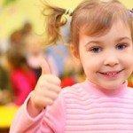 Английский язык играя в первой детской академии