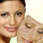 Что такое химический пилинг лица?