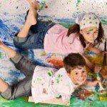 Как воспитать ребёнка – творца.