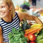Правильное питание – залог крепкого здоровья