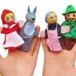 Наши пальчики играли !-Пальчиковые игры для мылышей про осень.