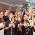 Как провести отличный новый год среди коллег