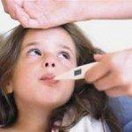 Серозный менингит у детей