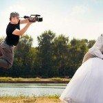 Остановись мгновение или свадебная видеосъемка