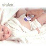 Монитор дыхания Snuza Gо – инновационное решение для молодых родителей