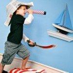 Подзорная труба для детей: воплощая мечты о дальних странствиях