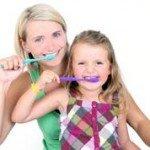 Особенности детской ультразвуковой зубной щетки