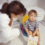 Причины изменения цвета кала у детей?