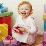 Как поздравить ребенка в 3 года?