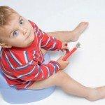 Как определить состояние ребенка по цвету кала?