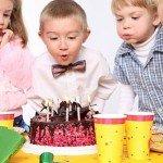 Устраиваем яркий праздник для 5 летнего ребенка