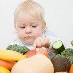 Готовим вкусно: овощные супчики для детей до года