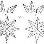 Поделки из бумаги – оригами