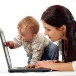 Развивающие игры для самых маленьких: чем занять малыша