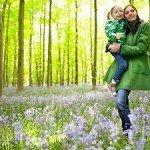Все о весне для наших малышей