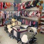 Комиссионный магазин детских товаров: барахолка детских колясок