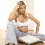 Как во время беременности не набрать лишний вес