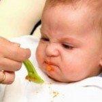 Что делать, если у ребенка нет аппетита?