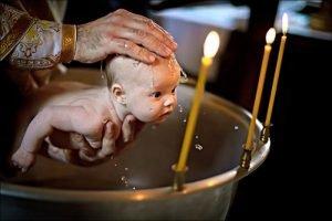 Что необходимо знать, чтобы крестить ребенка