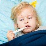 Как эффективно лечить ветрянку у детей и взрослых