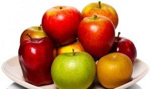 Antioxidant-Diet