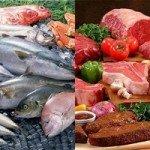 Продукты с железом – кладовая вашего здоровья