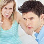 Раздражает муж! Что делать?