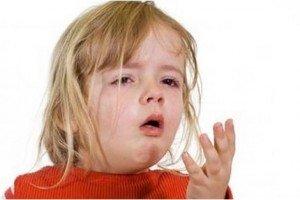 Кашель у ребенка. Рекомендации в лечении