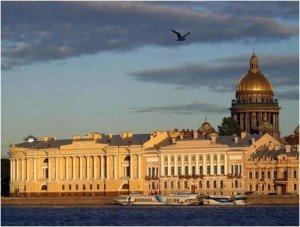 Куда пойти в Петербурге и интересно провести время?