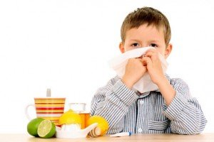 Низкий иммунитет у ребенка. Как повысить?