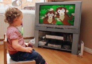 Безопасные мультики для маленьких телезрителей