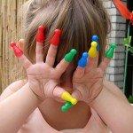 Занимательные игры с ребенком в 2 года – развивайтесь весело!