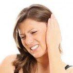 Какие меры предпринять, если болят уши