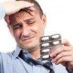 Какие препараты помогут от головной боли. Обзор лекарств