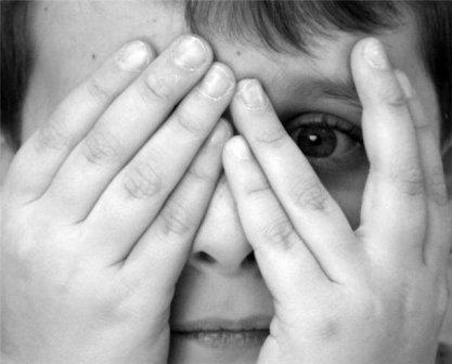 Коррекция страхов у детей дошкольного возраста