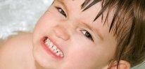 Детская агрессия: установить причину