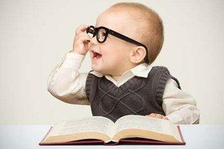 Малыши и английский язык