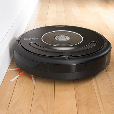Робот – пылесос преимущества перед обычным пылесосом.
