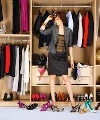 Подбираем базовый гардероб или стильной быть просто