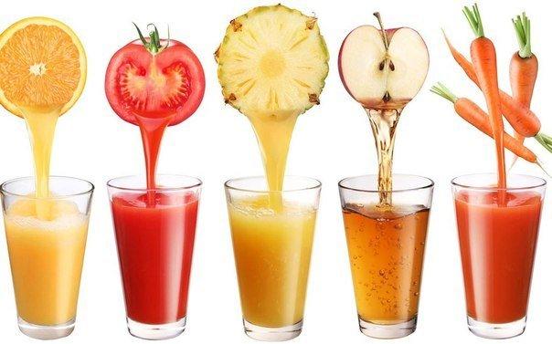 Пью и худею- питьевая диета