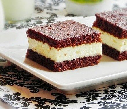 Торт Kinder