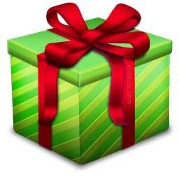 Нехитрые премудрости вручения подарков