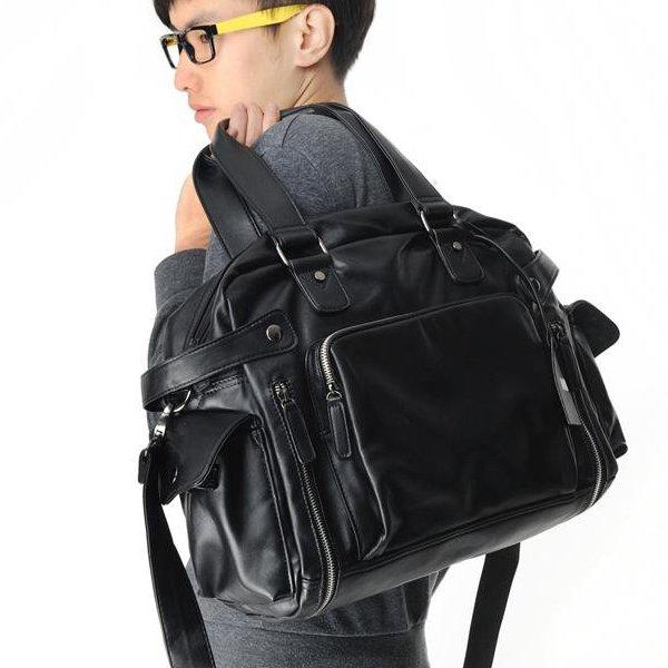 Как выбрать и где купить мужскую сумку