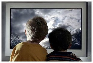 Сколько времени можно смотреть телевизор ребенку.