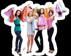Модная одежда не выходя из дома